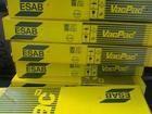 瑞典伊薩OK63.34不鏽鋼焊條