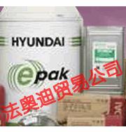 韩国现代Supercored309L不锈钢焊丝 2