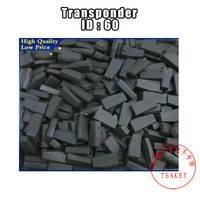 4D60 black chip