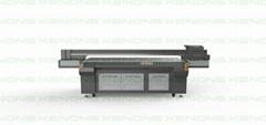 Flatbed printer FX series