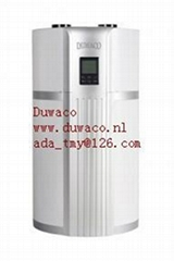 DUWACO air source heat pump air conditioner