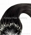 """2013New&Hot Hair Products Micro Ring Hair Extensions 16"""" 3"""