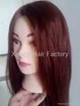 Fashion 100% Human Hair Training Head