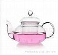 glass tea pot 2