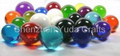acrylic contact j   ling ball