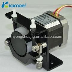 Kamoer  Stepper motor Peristaltic Pump