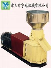 High Capacity Feed Pellet Machine