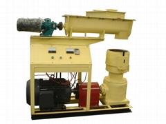 New Design Wood Pellet Machine