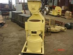 UCAN Wood Biomass Pellet Machine