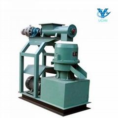 Wood Biomass Pellet Making Machine