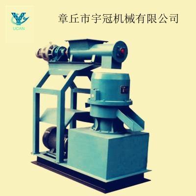 Best Choice Sawdust Pellet Machine 1