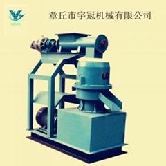 Best Choice Sawdust Pellet Machine