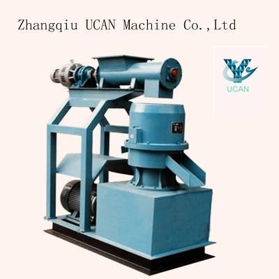 Best Choice Sawdust Pellet Machine 2