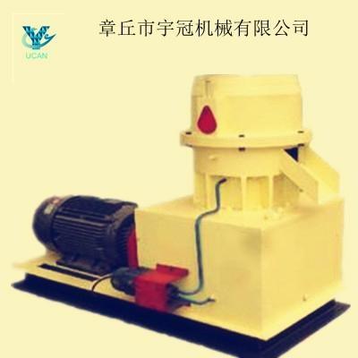 Best Choice Sawdust Pellet Machine 3
