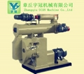 Ring die Wood Biomass Pellet Machine 2
