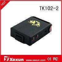 Xexun micro gps tracker for kids TK102-2