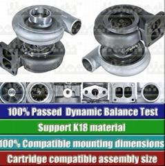Turbocharger TD08 49174-00566  for Mitsubishi 6D22
