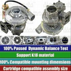 Turbocharger TBP439 702422-0001 for Perkins