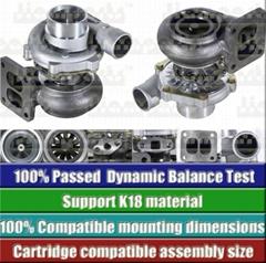Turbocharger TA3401 466334-0004 for John_Deere 4239T 3917 4L