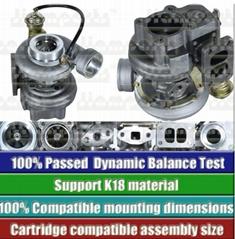 Turbocharger S200G 5620-197-0003 for Deutz TCD2013L6