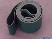 PVC 1000S fire resistant conveyor belting