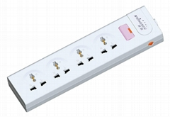 extension socket
