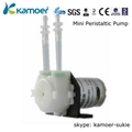 Kamoer 3V Mini Peristaltic Pump 2