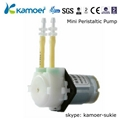 Kamoer 3V Mini Peristaltic Pump 3