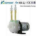 Kamoer 12V Mini Peristaltic Pump
