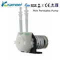 Kamoer 12V Mini Peristaltic Pump 2
