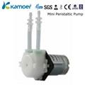 Kamoer 12V Mini Peristaltic Pump 4