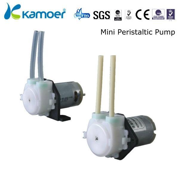 Kamoer 24V Mini Peristaltic Pump 1