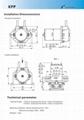 Kamoer 24V Mini Peristaltic Pump 5
