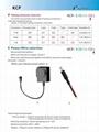 Kamoer 24V Adjustable Flow Rate Peristaltic Pump 4