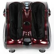 Electric Vibrating Kneading Leg Massager