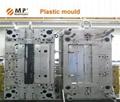 Plastic mould making Shenzhen China