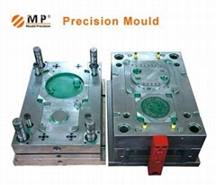 Precision mould manufacturing China