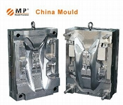 China production mould design & making