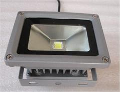 10W LED 氾光燈