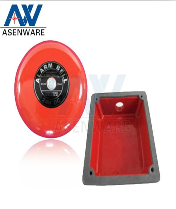 Conventional Fire Alarm Bell  1