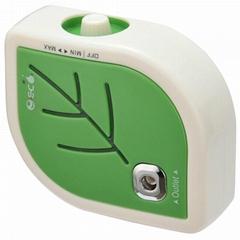 Green Leaf  Ozone Air Purifier