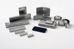 燒結釹鐵硼永磁材料