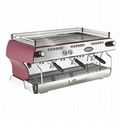 La Marzocco FB80 4 Group AV (Automatic)