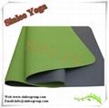 Dual Tpe Yoga Mat