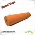 Tpe Foam Yoga Mat