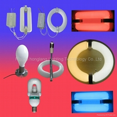 40w-300w magnetic induction lamp
