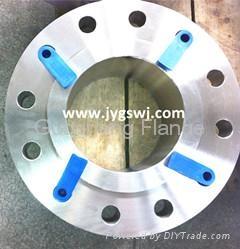 steel pipe flanges 1