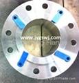 steel pipe flanges
