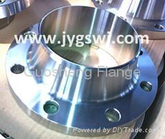 steel pipe flanges 4