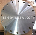 Forged stainless steel blind flange, blind cover 1